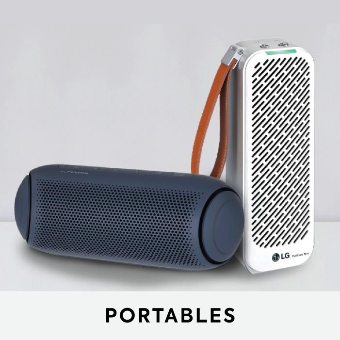 LG - Portables