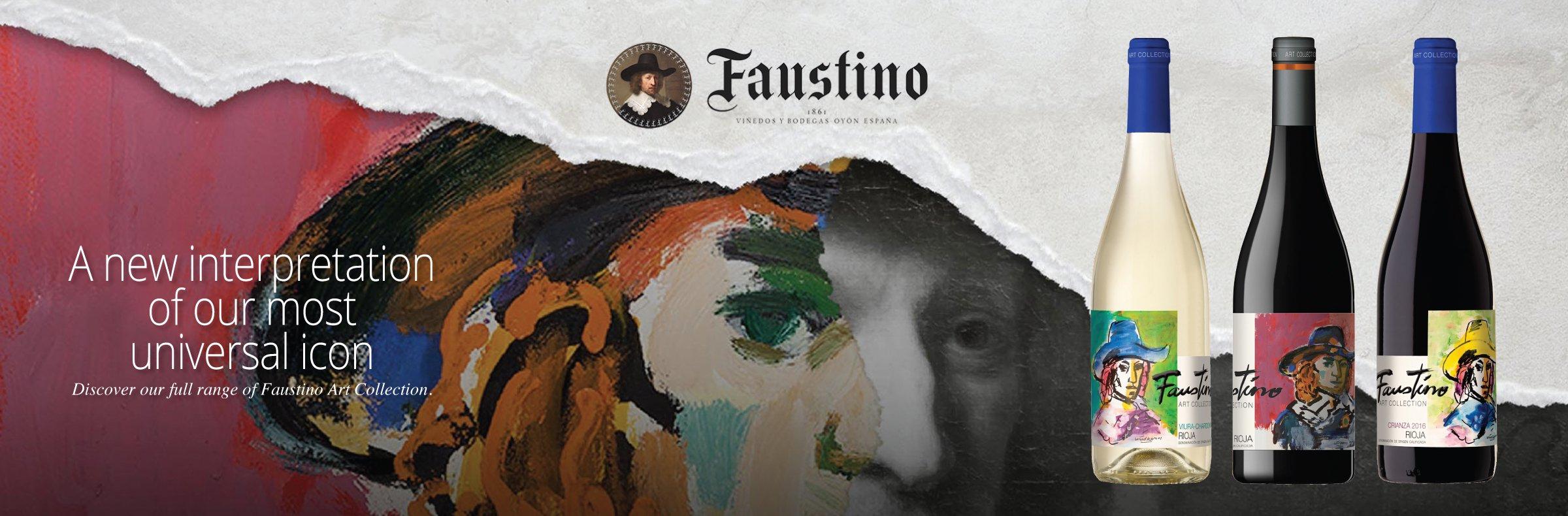 Fasutino Art Collection