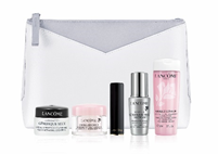 Free LANCOME Asian White Set with  purchase of 2 Lancome Products.
