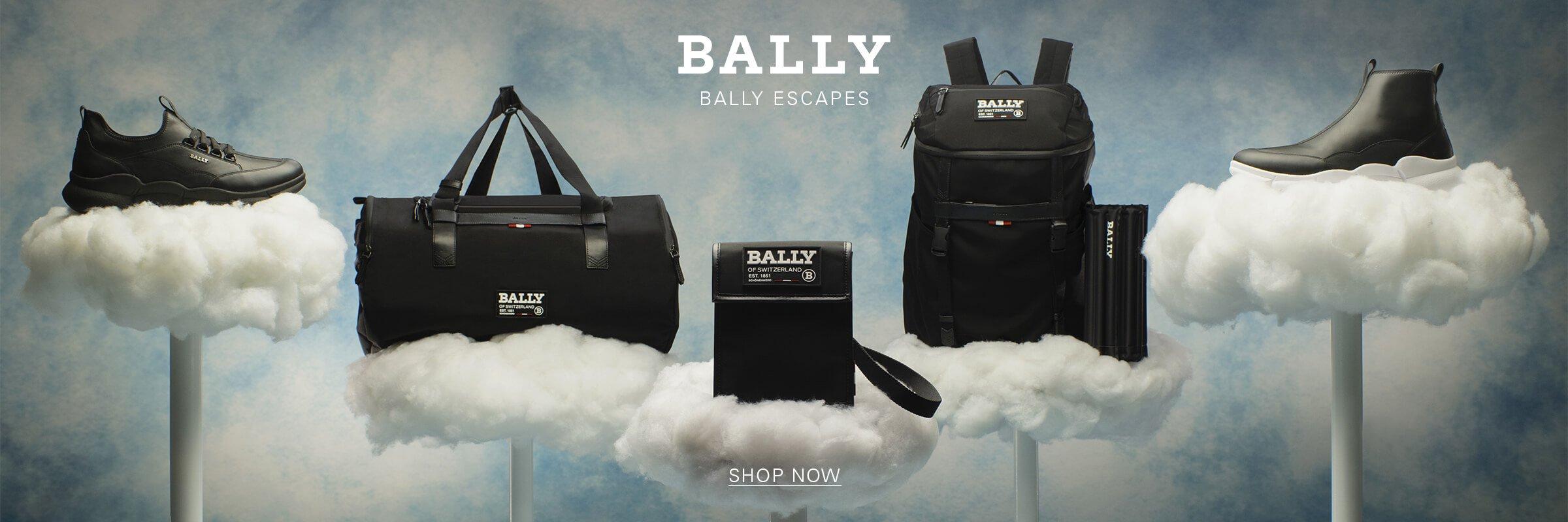 Bally Escapes