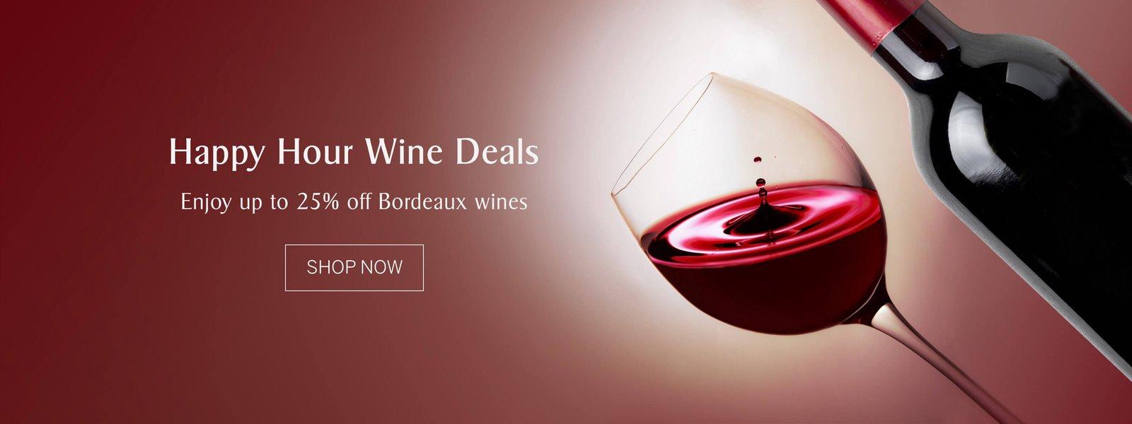 KrisShop - June Wine Deals