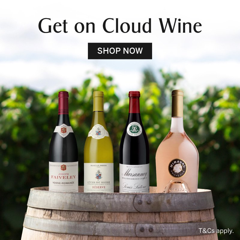 Up to 30% Off French wines