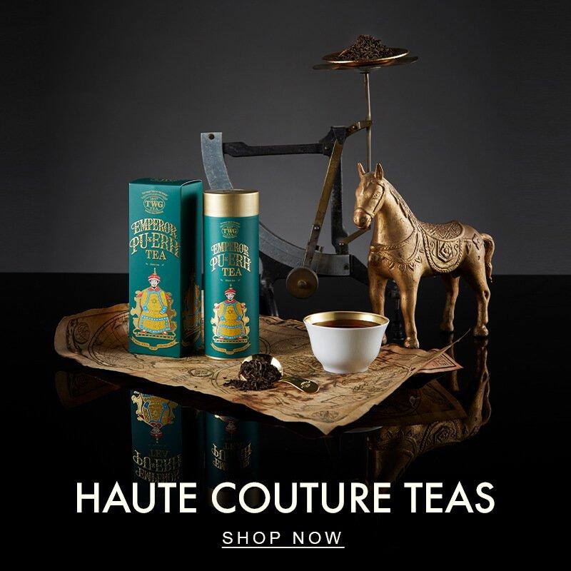TWG Tea - Haute Couture Teas