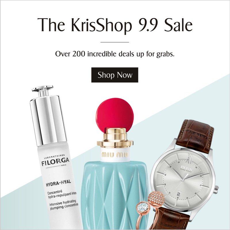 The KrisShop 9.9 Deals