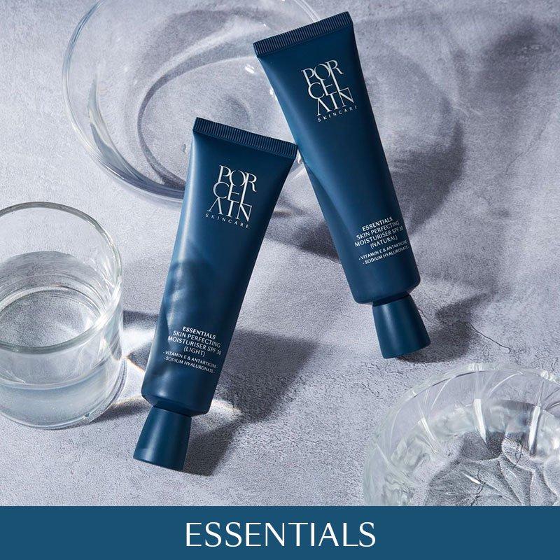 Porcelain - Essentials