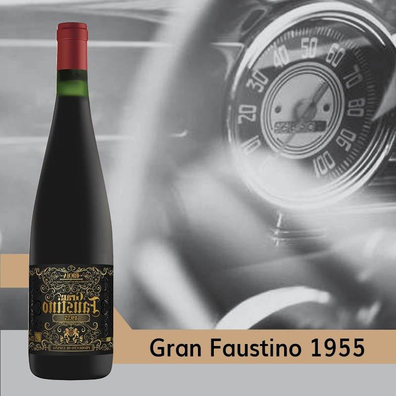 Gran Faustino 1955