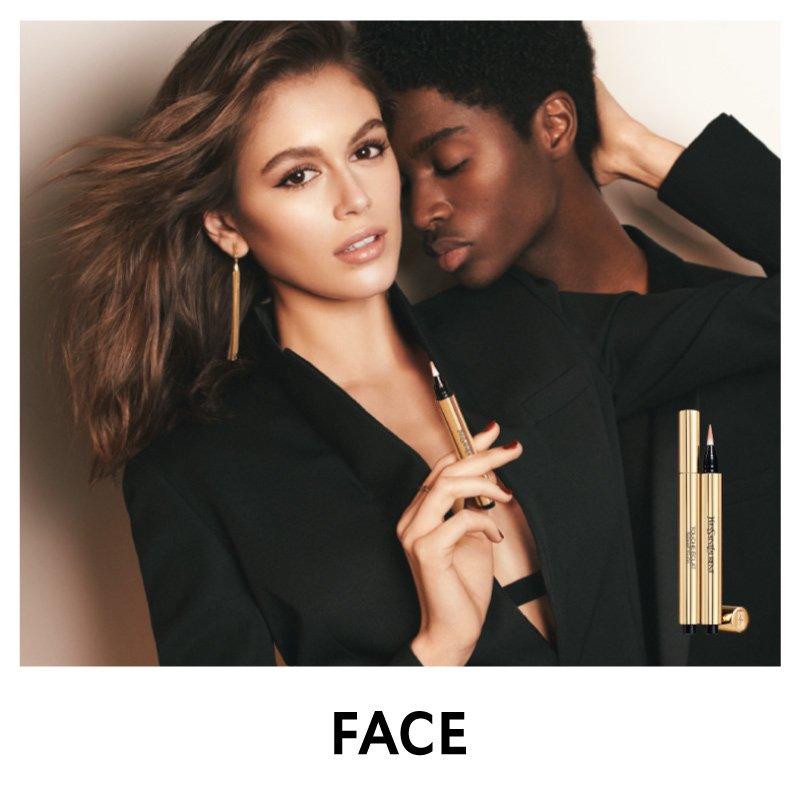 Yves Saint Laurent Face