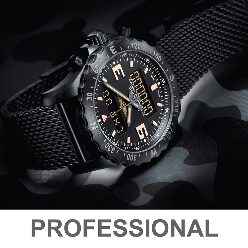 Breitling - Professional