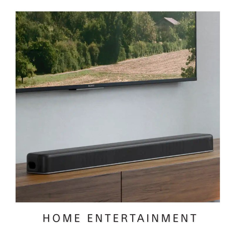 Sony - Home Entertainment