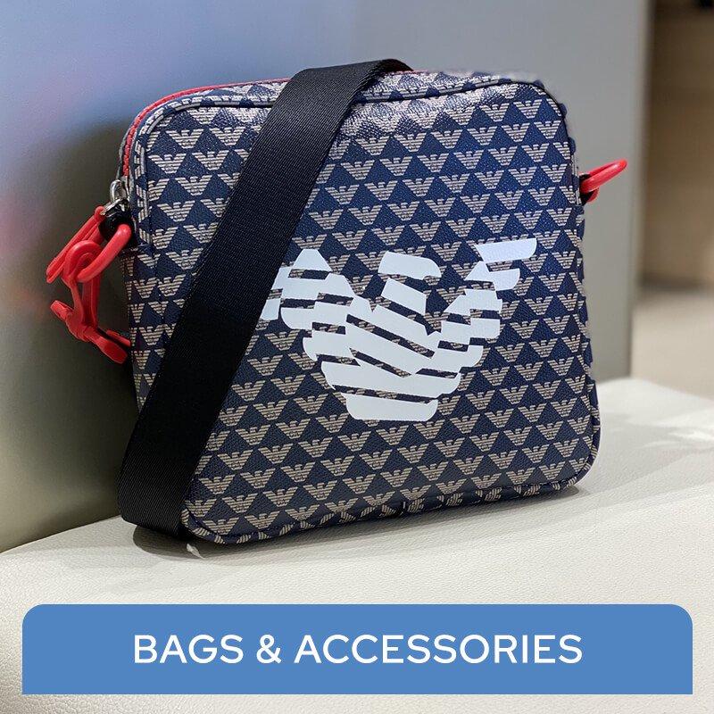 Kids 21- Bags & Accessories