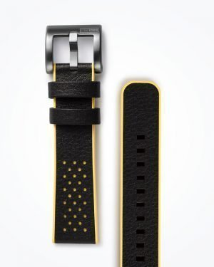Hybrid Sport Yellow strap(worth SGD58)