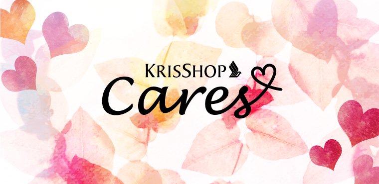 Concept Store - KrisShop Cares