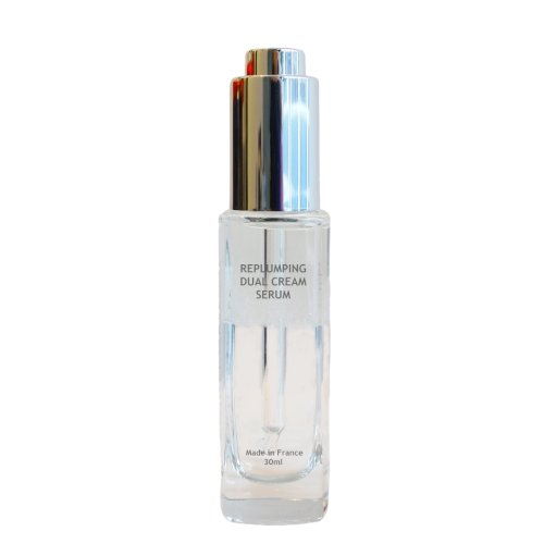 Free Dual Replumping Serum 30ML (worth $185) with purchase of Beauty Arsenal's Multi Fruit Power Treatment.