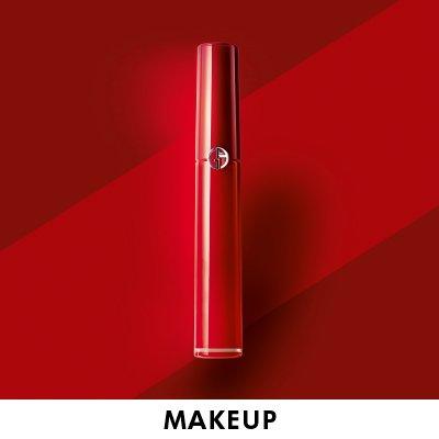 Giorgio Armani - Make-Up