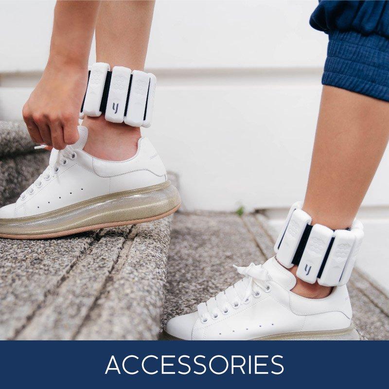 Yumi Active - Accessories