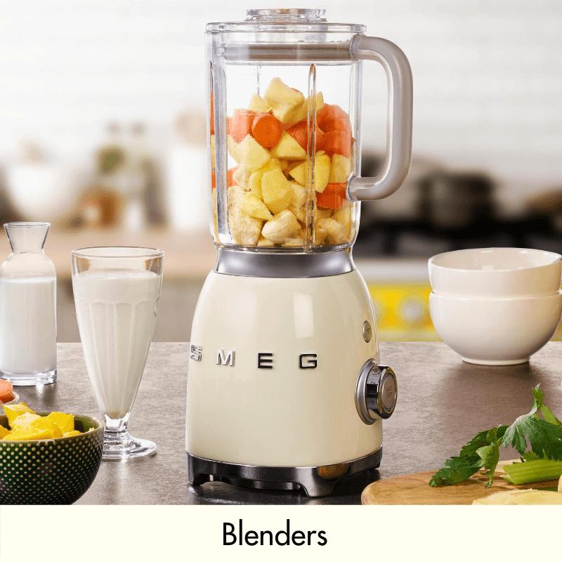 SMEG - Blenders