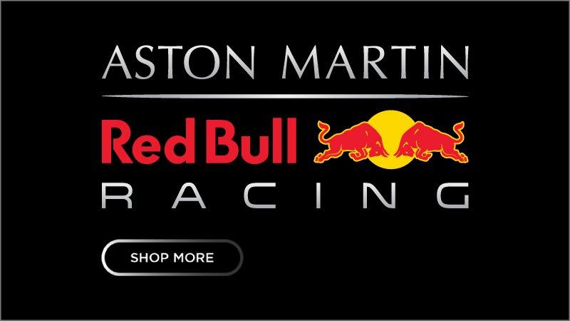 Aston Martin - Redbull Racing