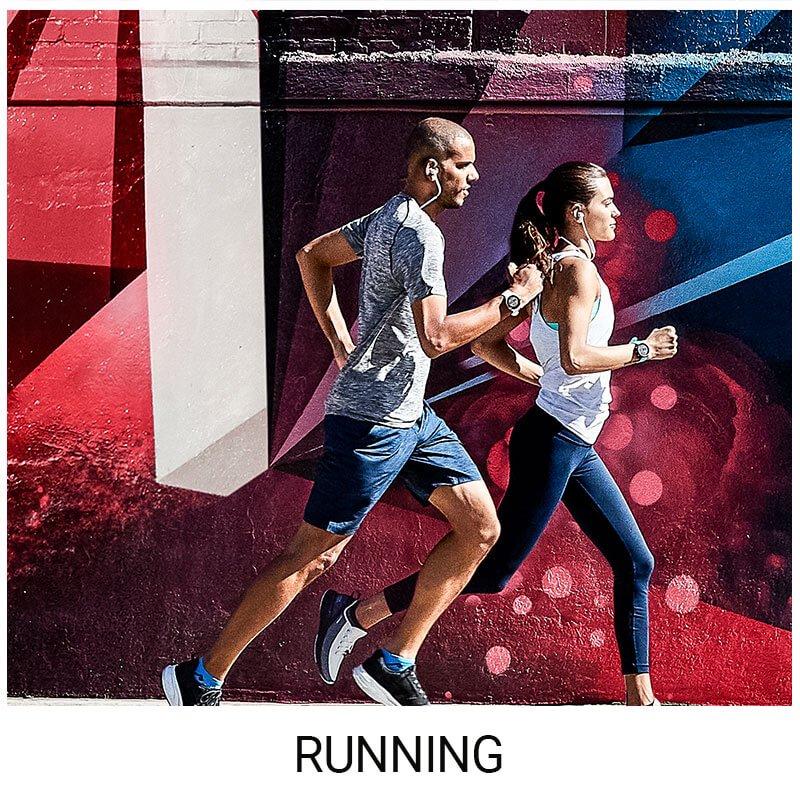 Garmin - Running