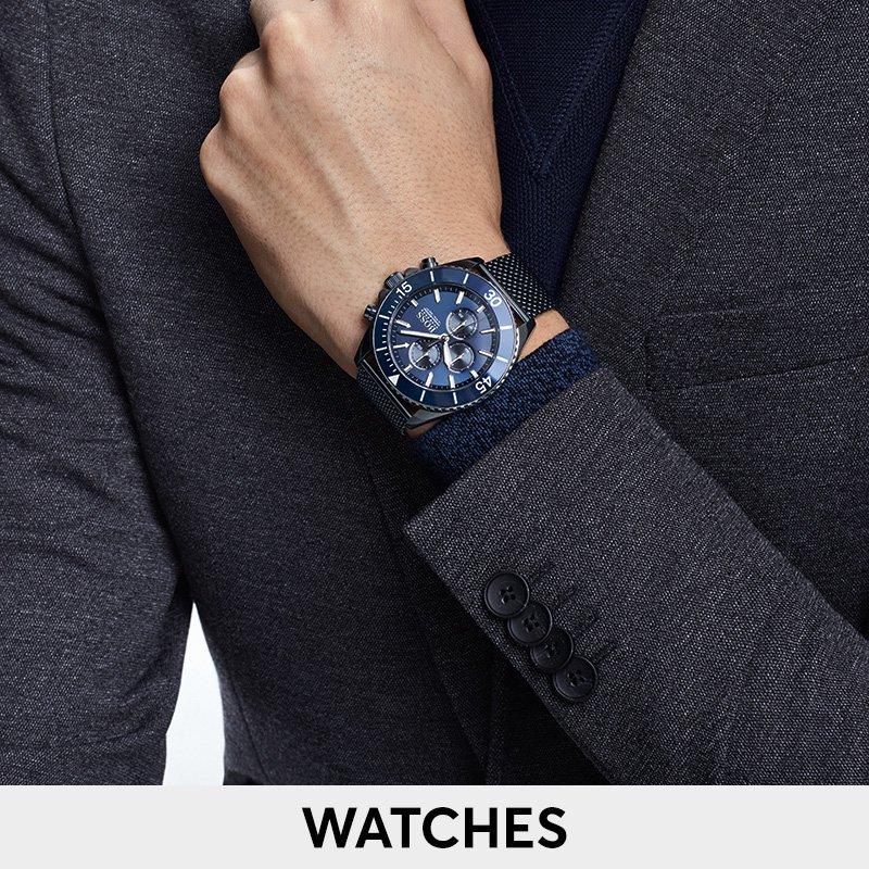 Hugo Boss - Watches
