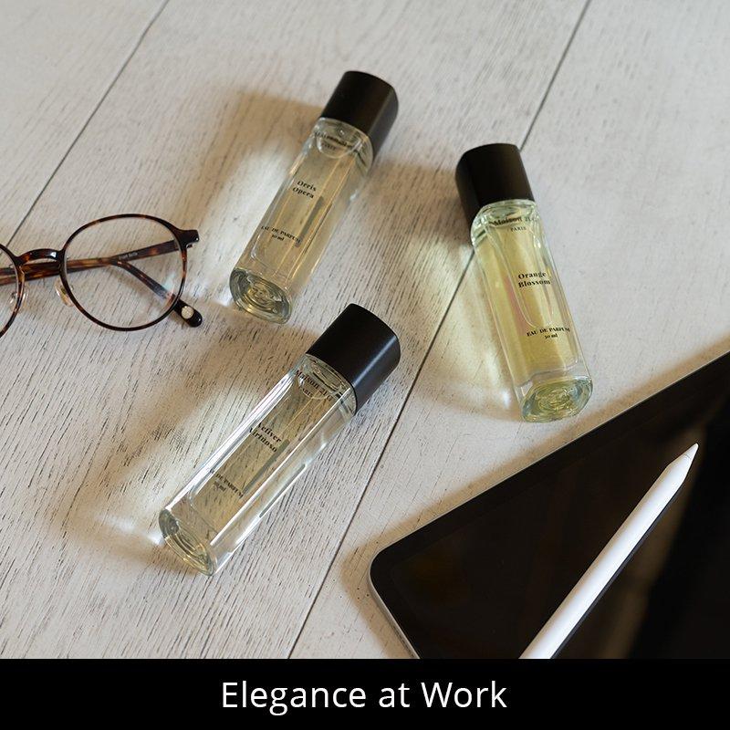 Elegance at Work