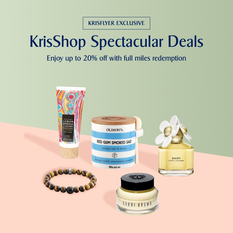 KrisShop Spectacular Deals