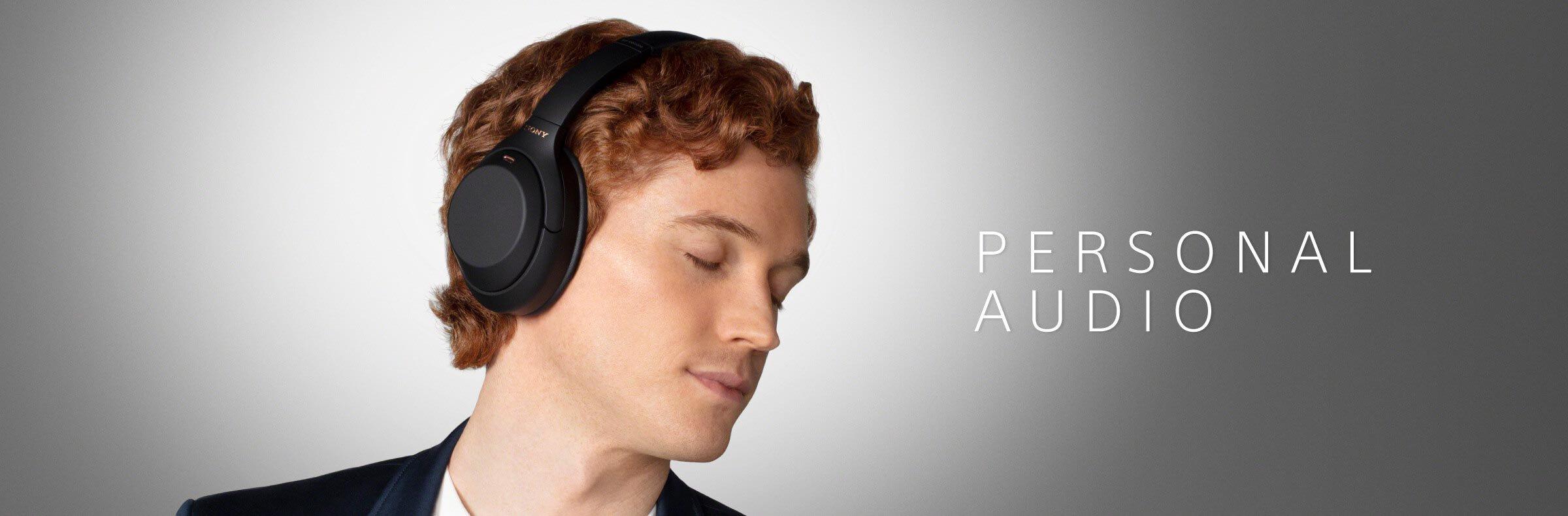 Sony - Personal Audio