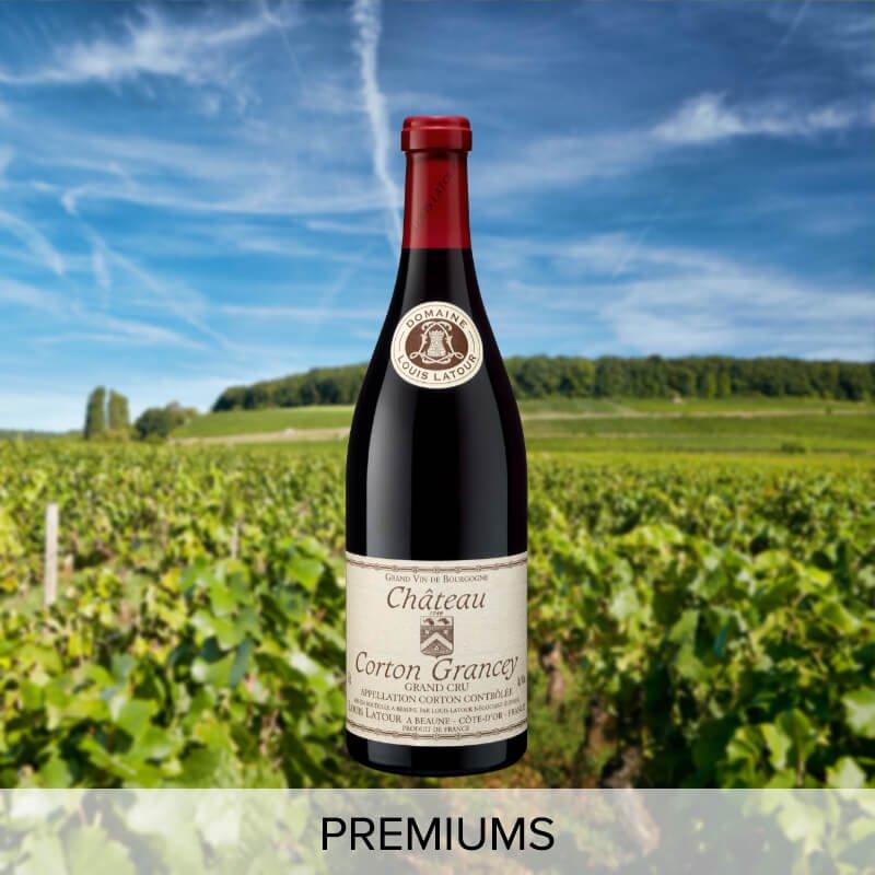Louis Latour - Premiums