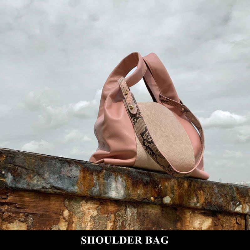 LINGWU - SHOULDER BAG