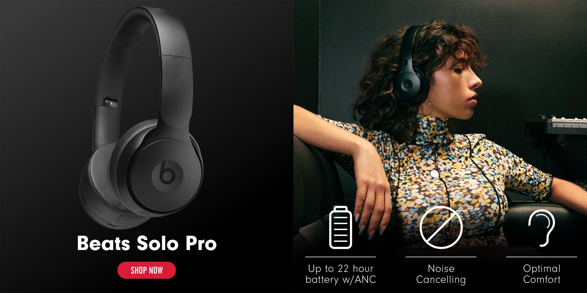 Beats - Solo Pro