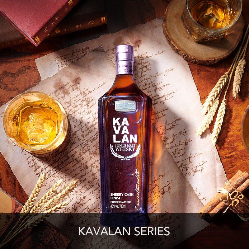 Kavalan Series