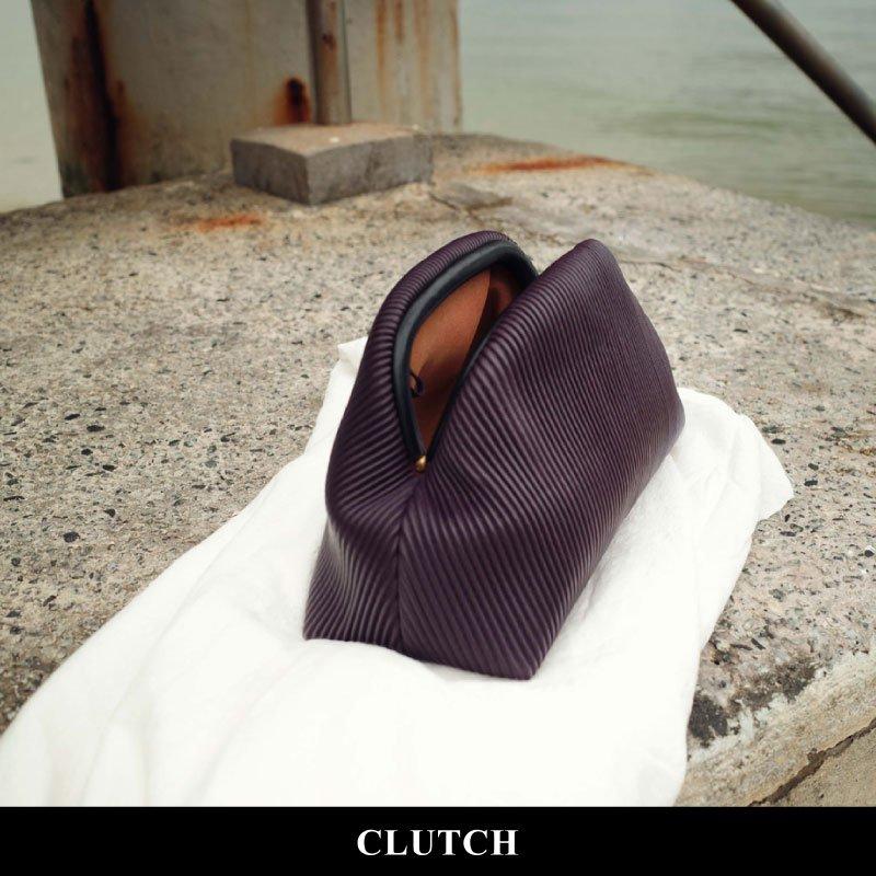 LINGWU - CLUTCH