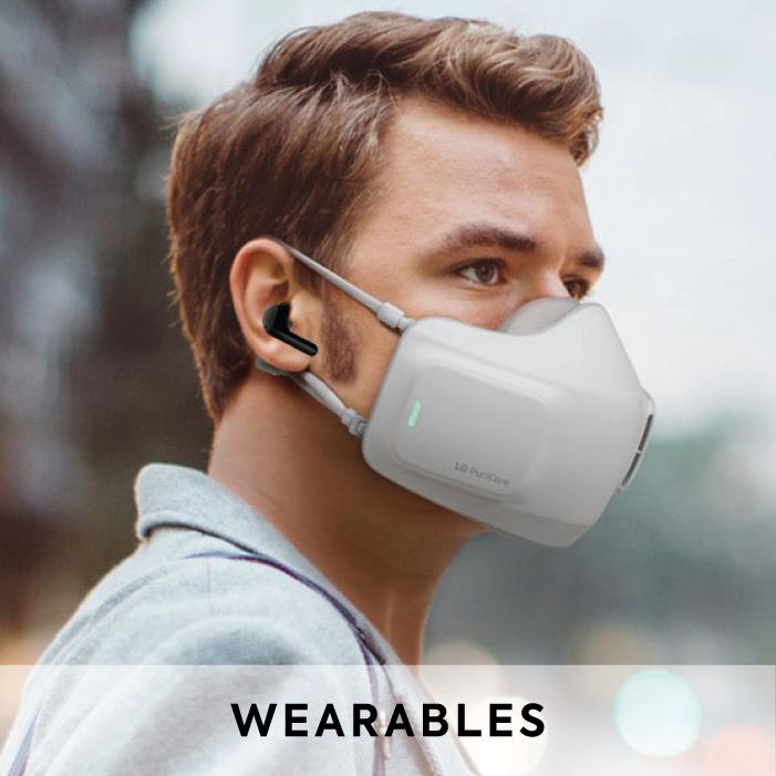 LG - Wearables