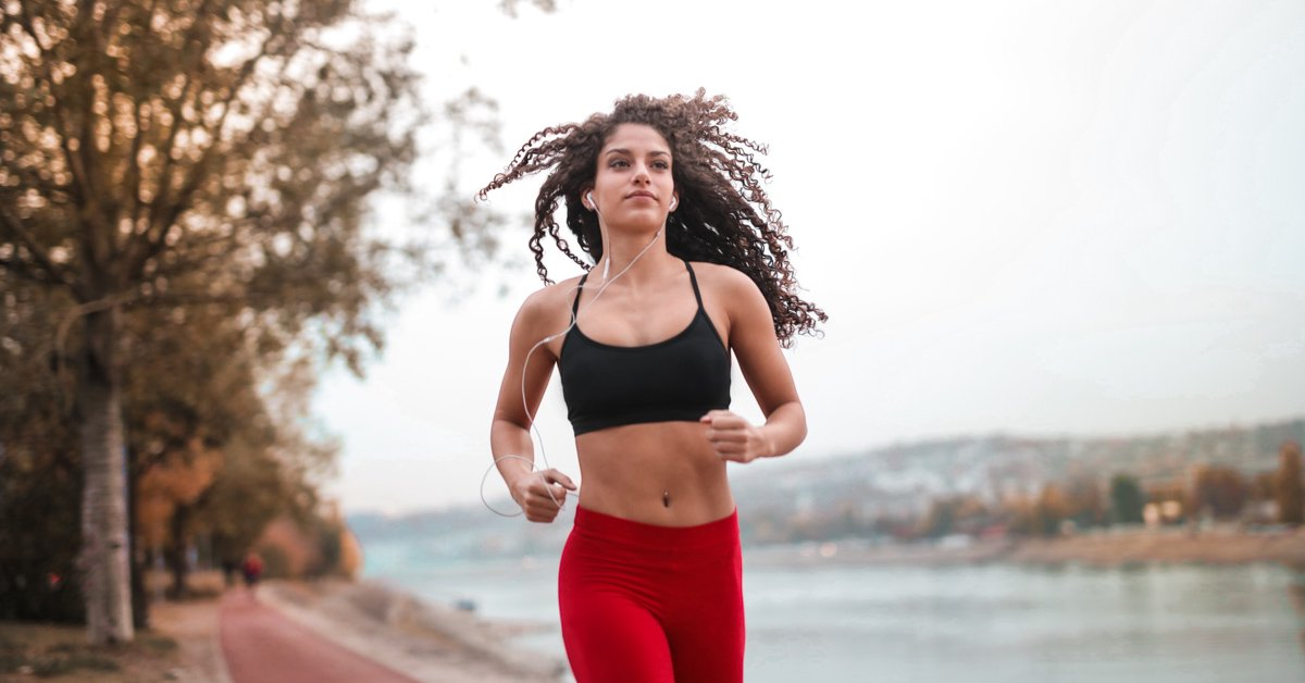 5 Ways to Motivate Yourself to Work Out | The Edit by KrisShop