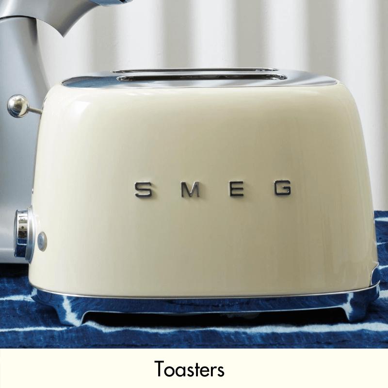 SMEG - Toasters