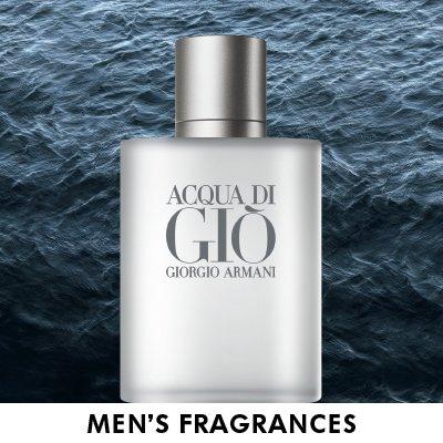 Giorgio Armani - Men's Fragrances