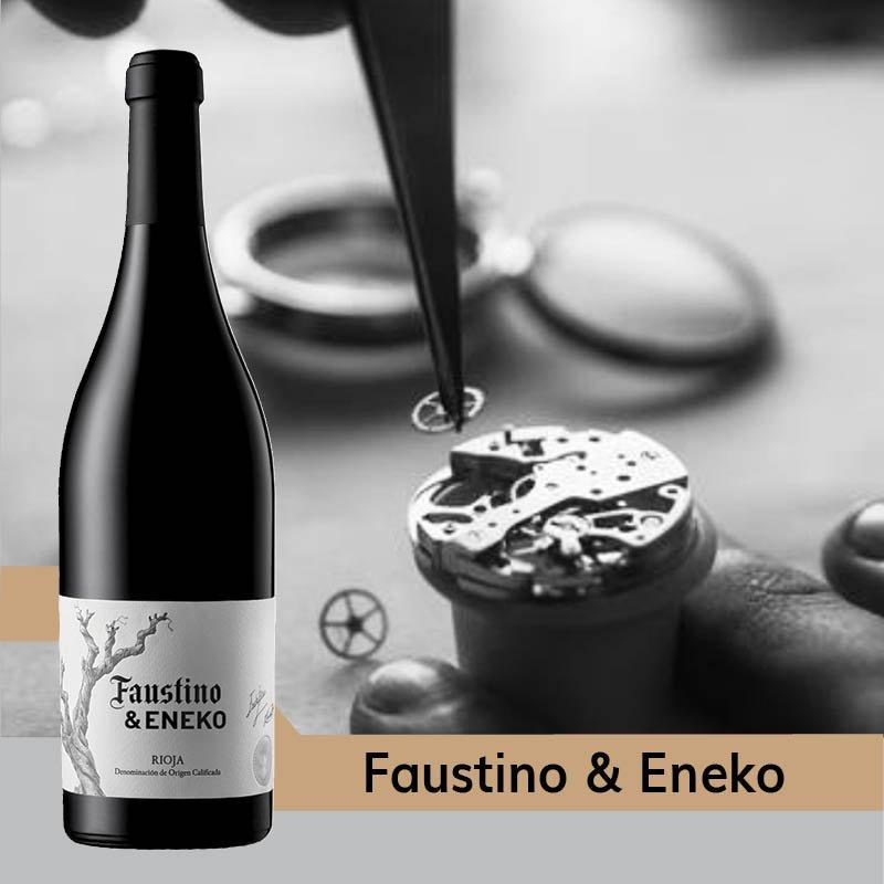 Faustino & Eneko