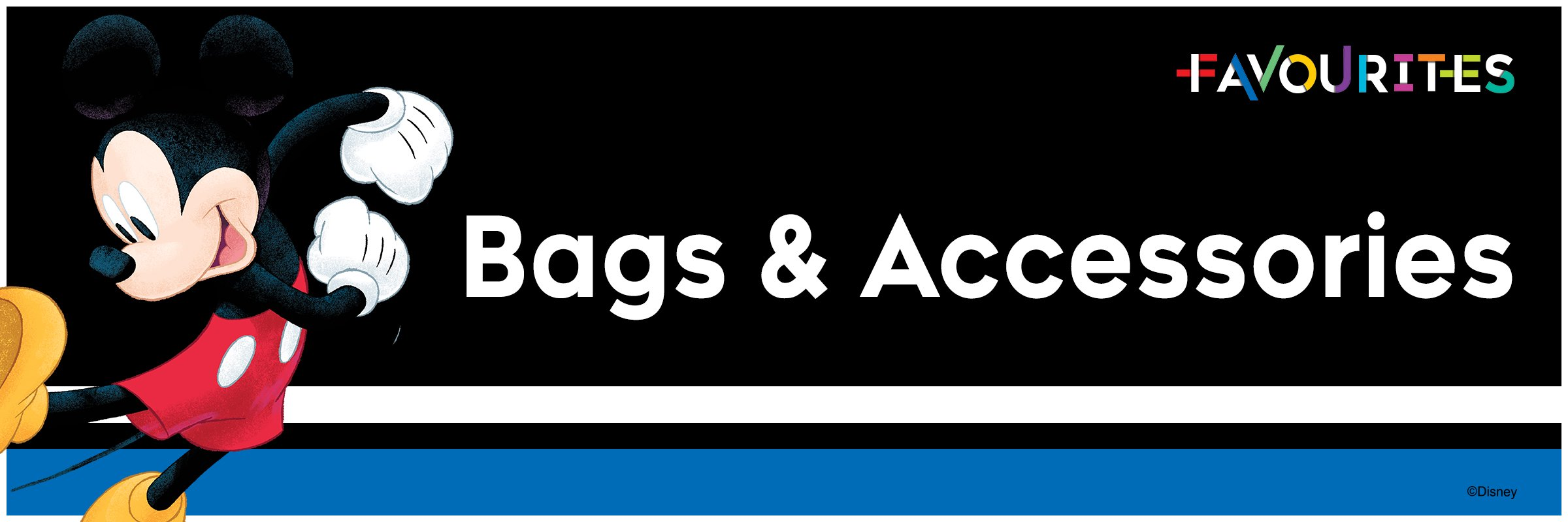 Disney - Bags & Accessories