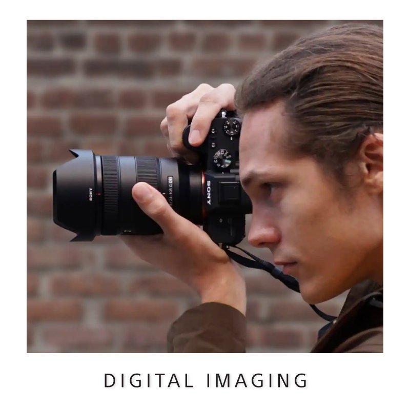 Sony - Digital Imaging