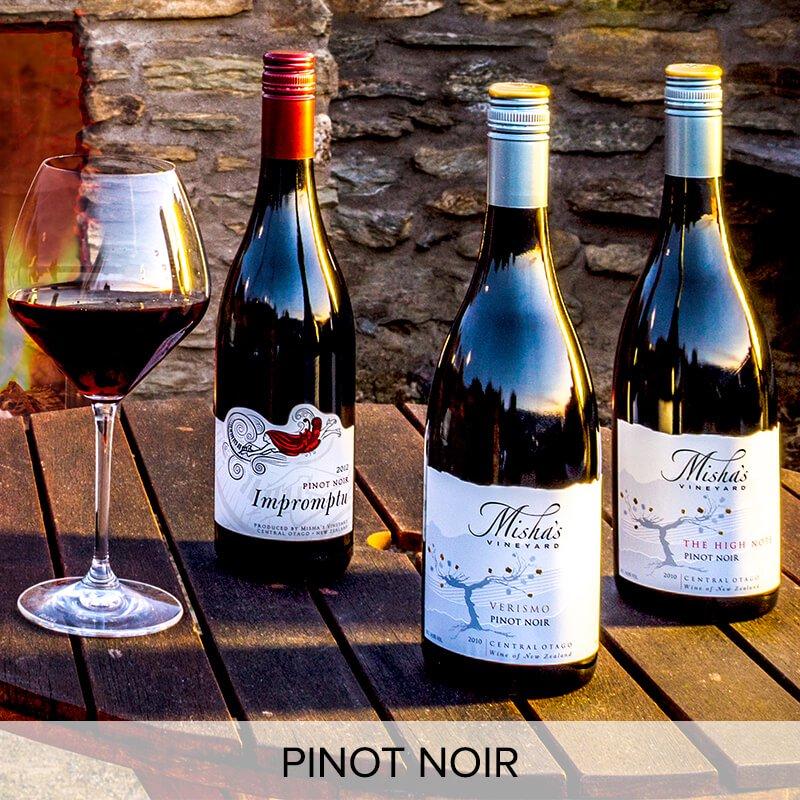 Misha's Pinot Noir