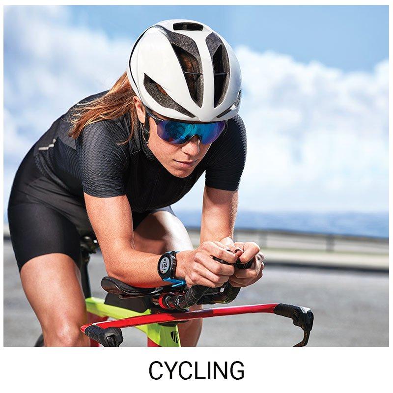 Garmin - Cycling