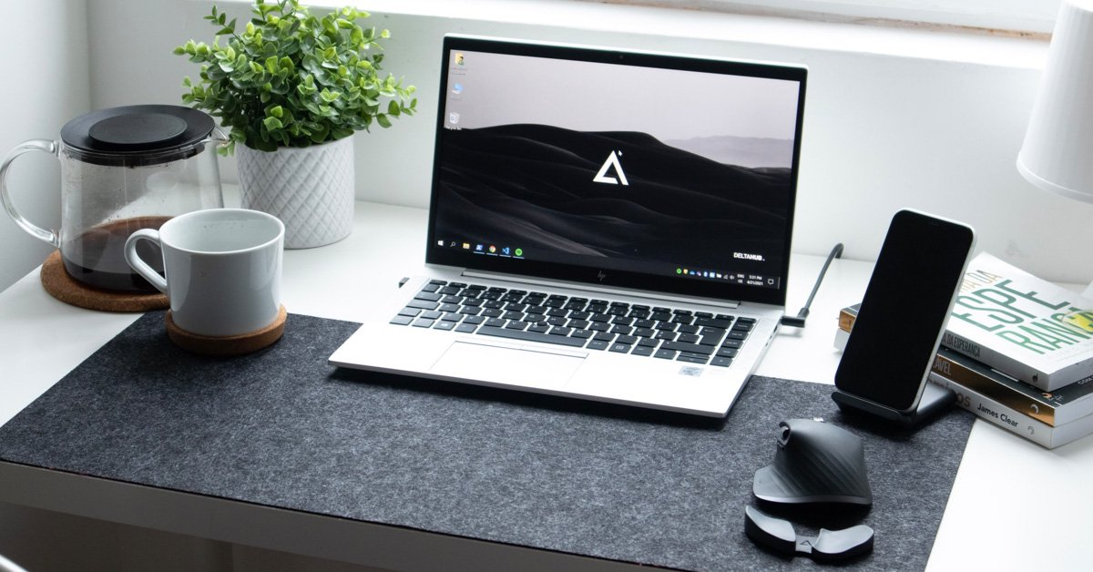 5 Essentials To Boost Your Work From Home Experience | The Edit by KrisShop