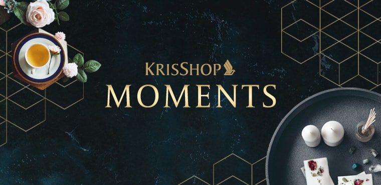 Concept Store - KrisShop Moments