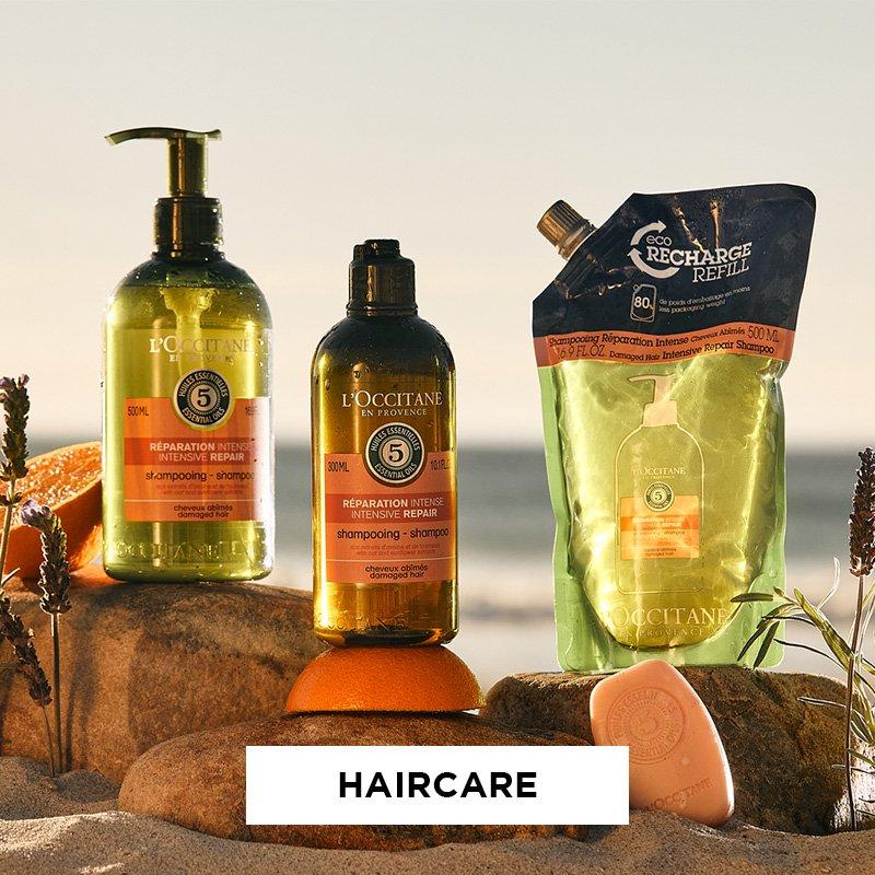 L'Occitane - Haircare
