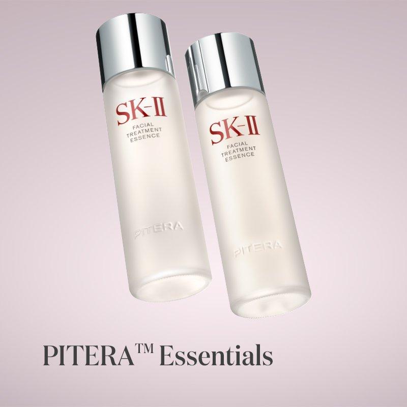 SK-II - PITERA™ Essentials