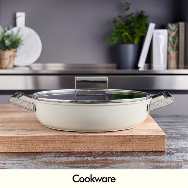 SMEG - Cookware