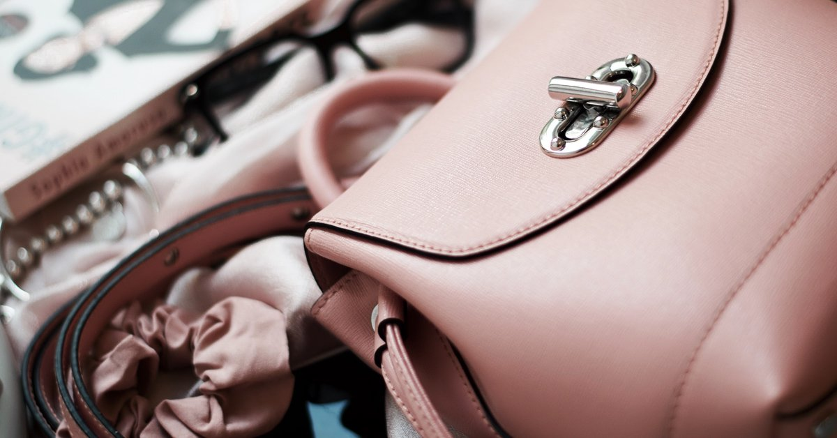 7 Types of Bags to Add to Your Collection