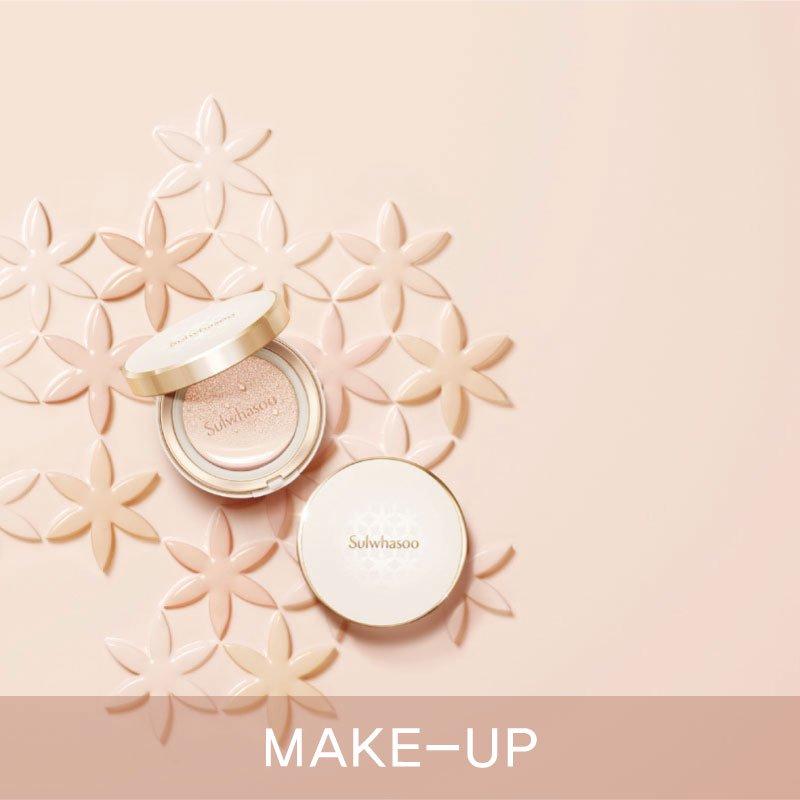 Sulwhasoo - Makeup