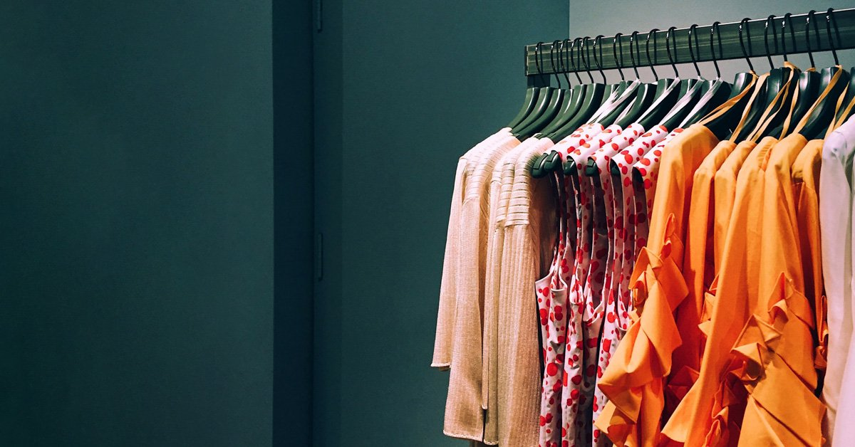 What Colours to Wear to Boost Your Mood | The Edit by KrisShop