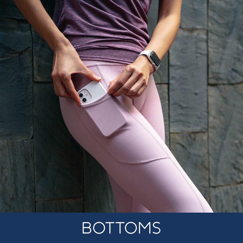 Yumi Active - Bottoms