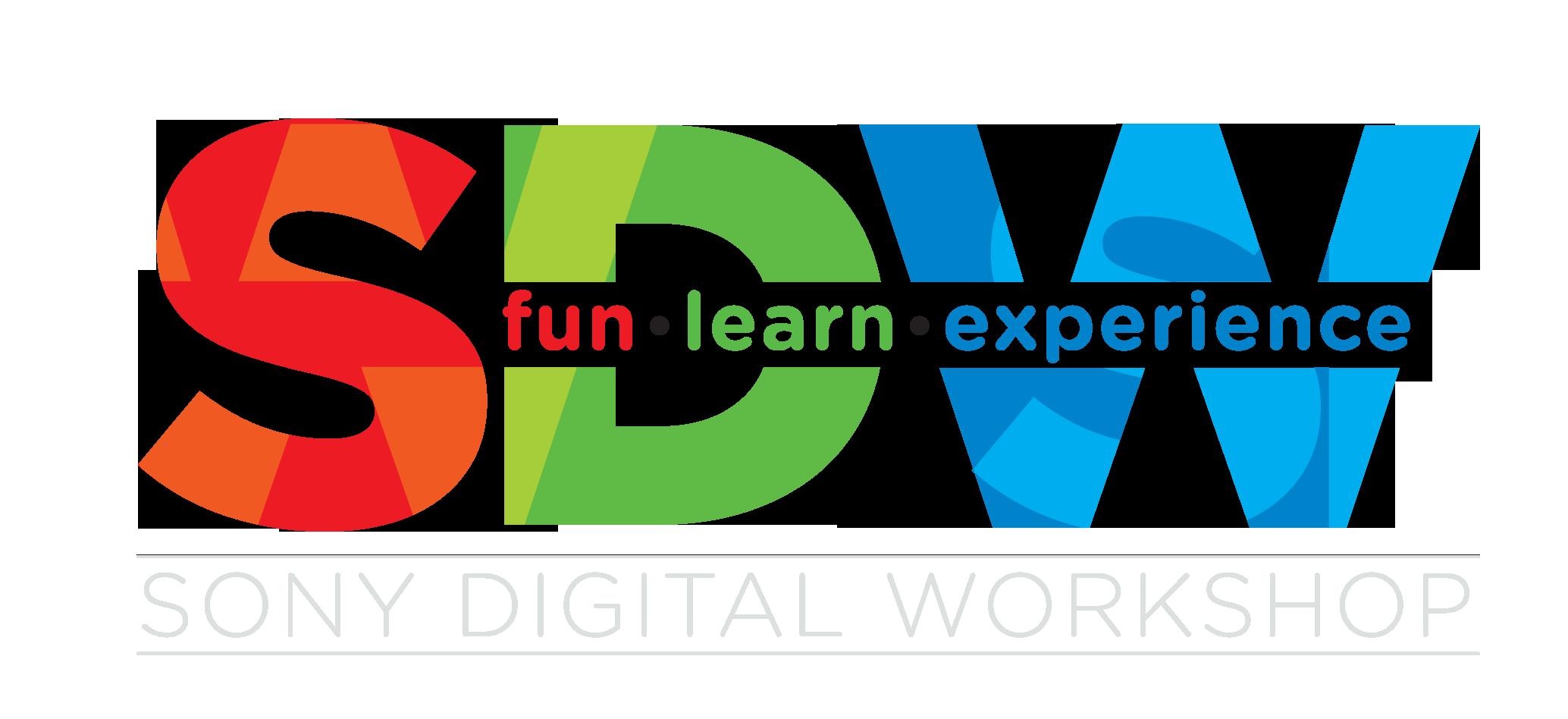 Free 64GB SD card,  LCS-BBK/BC bag & Sony Digital Workshop course